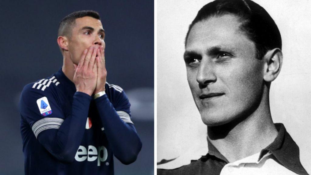 Ronaldo golashënuesi më i mirë në histori? Federata Çeke ka një tjetër pretendim