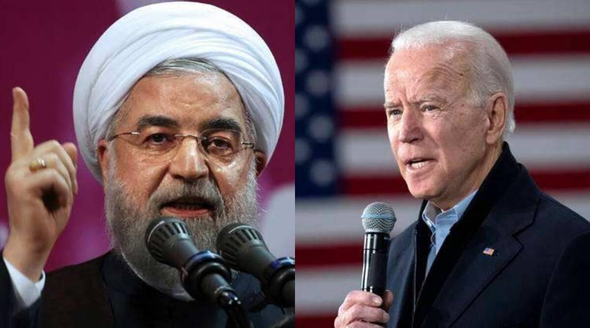 Vetëm pak orë para inagurimit, Rohani apel Biden: Kthehu tek marrëveshja bërthamore