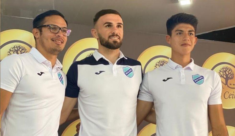"""""""Duam Libertadores, do bëj më të mirën"""", Sadiku flet si lojtar i Bolivar"""