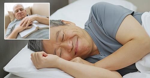 Studimi: Gjumi i pasdites përmirëson aftësinë mendore dhe shmang demencën
