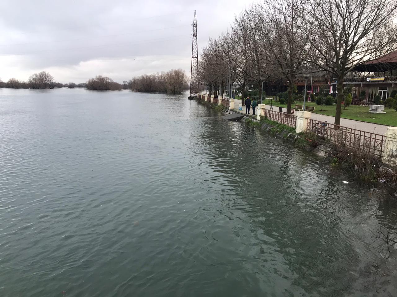 Përmbytjet në Shkodër, bashkia bën bilancin për situatën e orëve e fundit