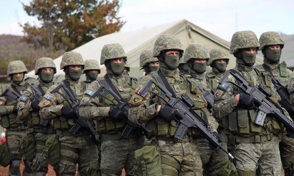 FSK në misione paqeruajtëse, kontingjenti i parë niset drejt SHBA-së në mars