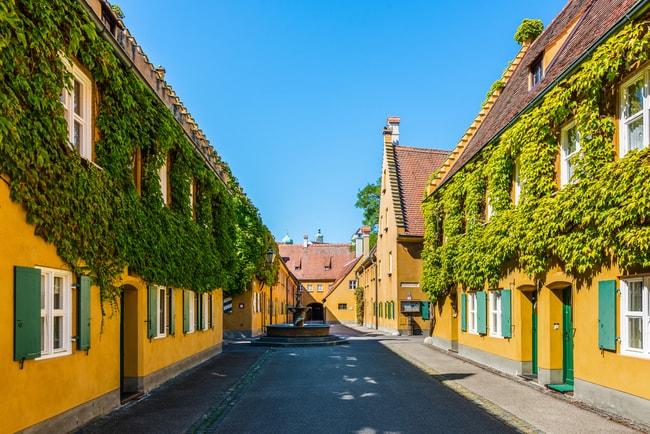 Vetëm 1 Euro, ky qytet në Gjermani ka qiranë më të ulët