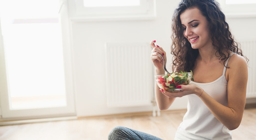 Ky faktor i çuditshëm rregullon oreksin ndaj ushqimit