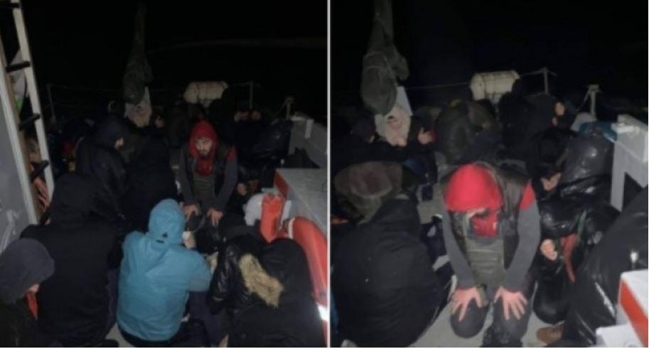 """""""Lirojeni se ka 2 fëmijë të vegjël"""", strehoi sirianët në shtëpi dhe i nisi me gomone, burg vlonjatit"""