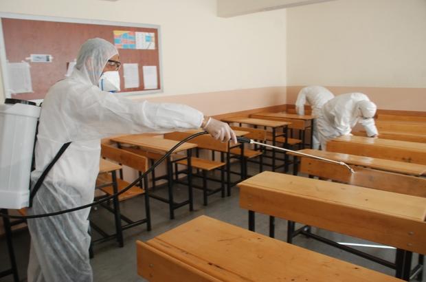 Konfirmohen të prekur me Covid shtatë nxënës në gjimnazin e Memaliajt