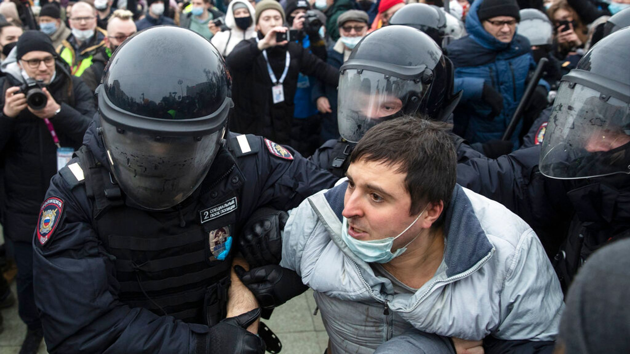 A mund të mbijetojë lëvizja opozitare e Alexei Navalny në Rusi?