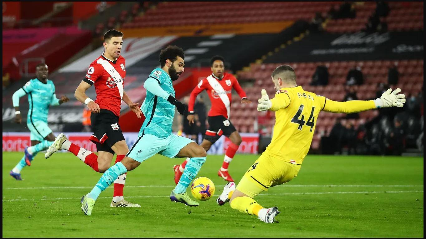 """VIDEO/ Fitore e madhe e Southampton, një gol i shpejtë """"thyen"""" Liverpool"""