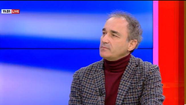 """""""Gjendja e Harxhit u përkeqësua pas dy javësh"""", Stroni: I gatshëm të vaksinohem"""