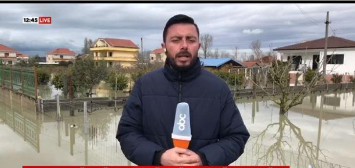 Përmbyten rreth 400 banesa në Sukth, banorët: Nuk është marrë asnjë masë