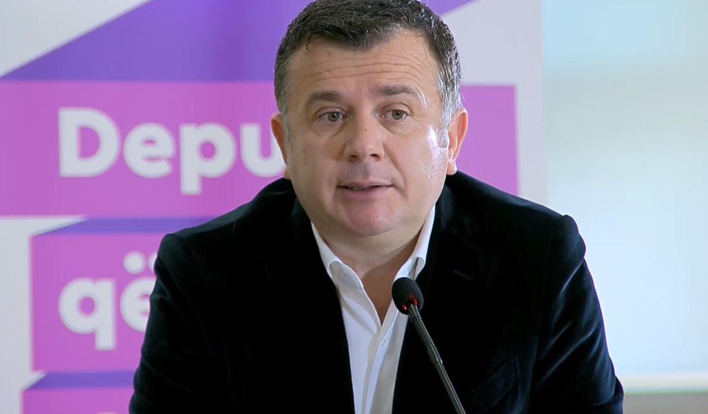 """""""Anëtarët e rinj në PS"""", Balla: Si partia më e madhe në vend, duam një bazë të mirë të kandidatëve"""