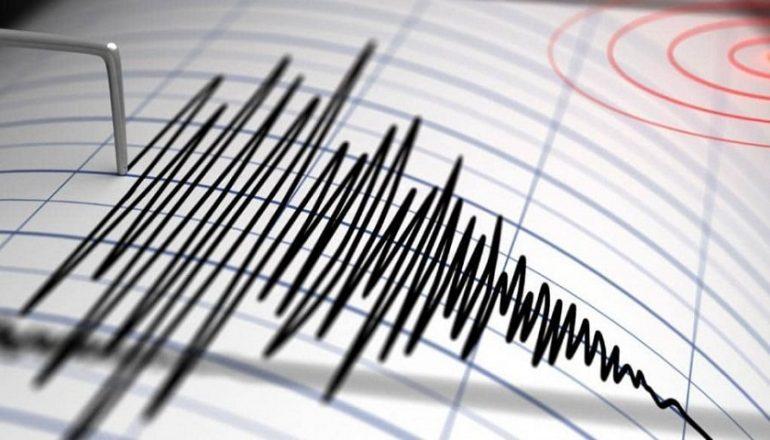 Tërmeti godet Korfuzin, lëkundjet ndjehen deri në Jug të Shqipërisë
