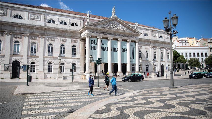 Shifra rekord, Portugalia shtrëngon kufizimet