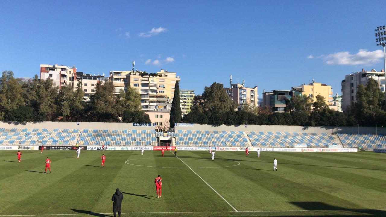 Superiore DIREKT: Rezultatet në Tiranë, Fier dhe Korçë