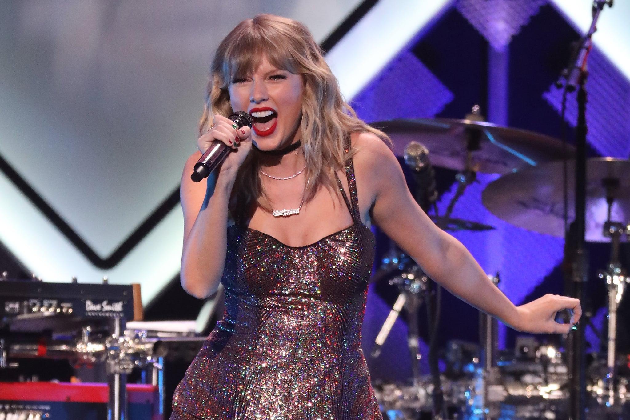 Taylor Swift shënon historinë, bëhet artisja e parë që 5 herë pati albumin më të shitur të vitit