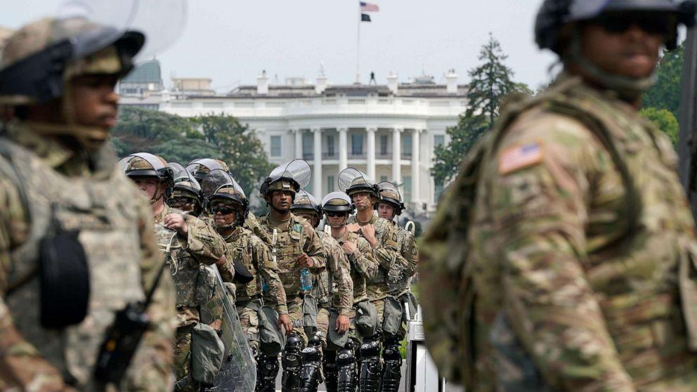 Vendi gati për protesta, Uashingtoni aktivizon Gardën Kombëtare