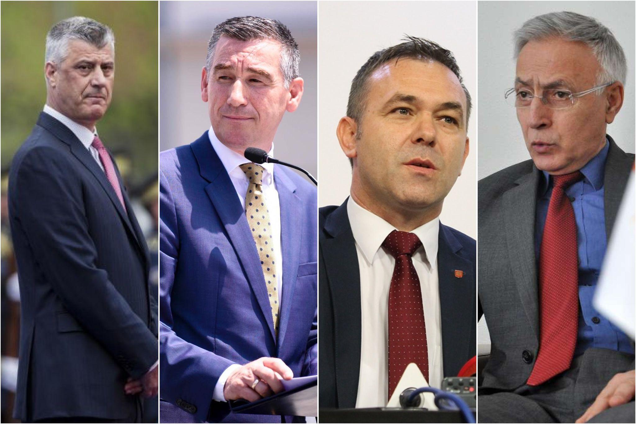 Gjyqi kundër kupolës së UÇK-së në Hagë, Gjykata Speciale merr 71 dëshmitarë nën mbrojtje