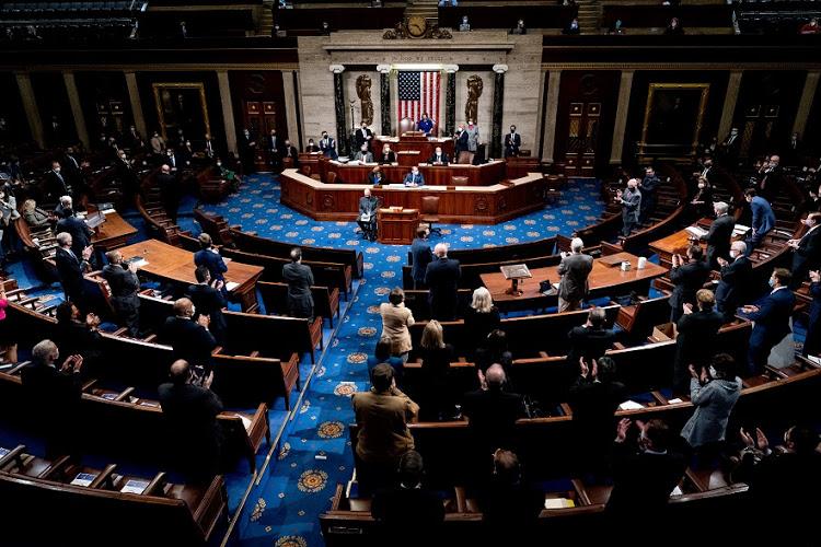 SHBA: Kongresi rifillon punimet pas dhunës