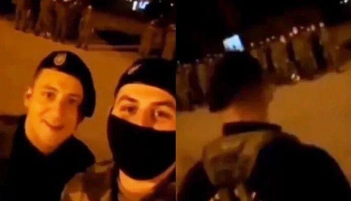 """""""Shqiptarët na vunë në rresht dhe na poshtëruan""""! Grekët: Duhet të futet """"ligji i gjakut"""" në ushtri"""
