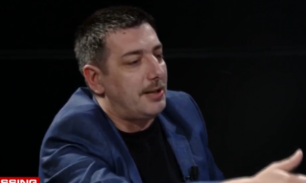 Valon Syla: Kam informacione që Hashim Thaçi kthehet në Kosovë në muajin prill