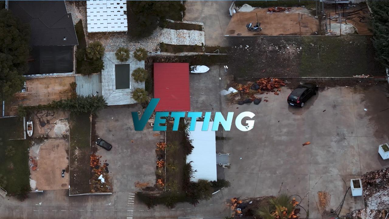 """Afera e Sarandës në """"Vetting"""", si u grabitën lulishtet"""