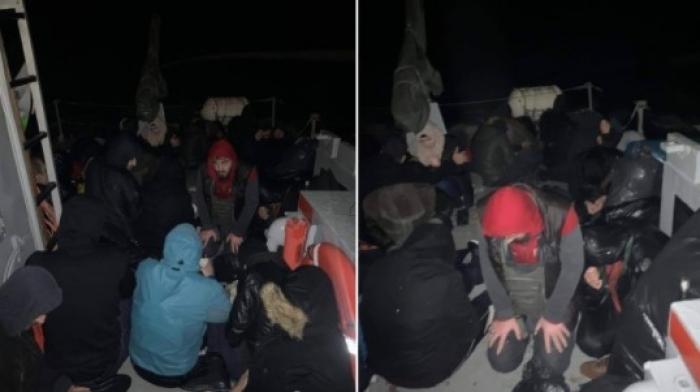 Do transportonte drejt Italisë 50 sirianët që u shpëtuan në Vlorë, arrestohet drejtuesi i gomones