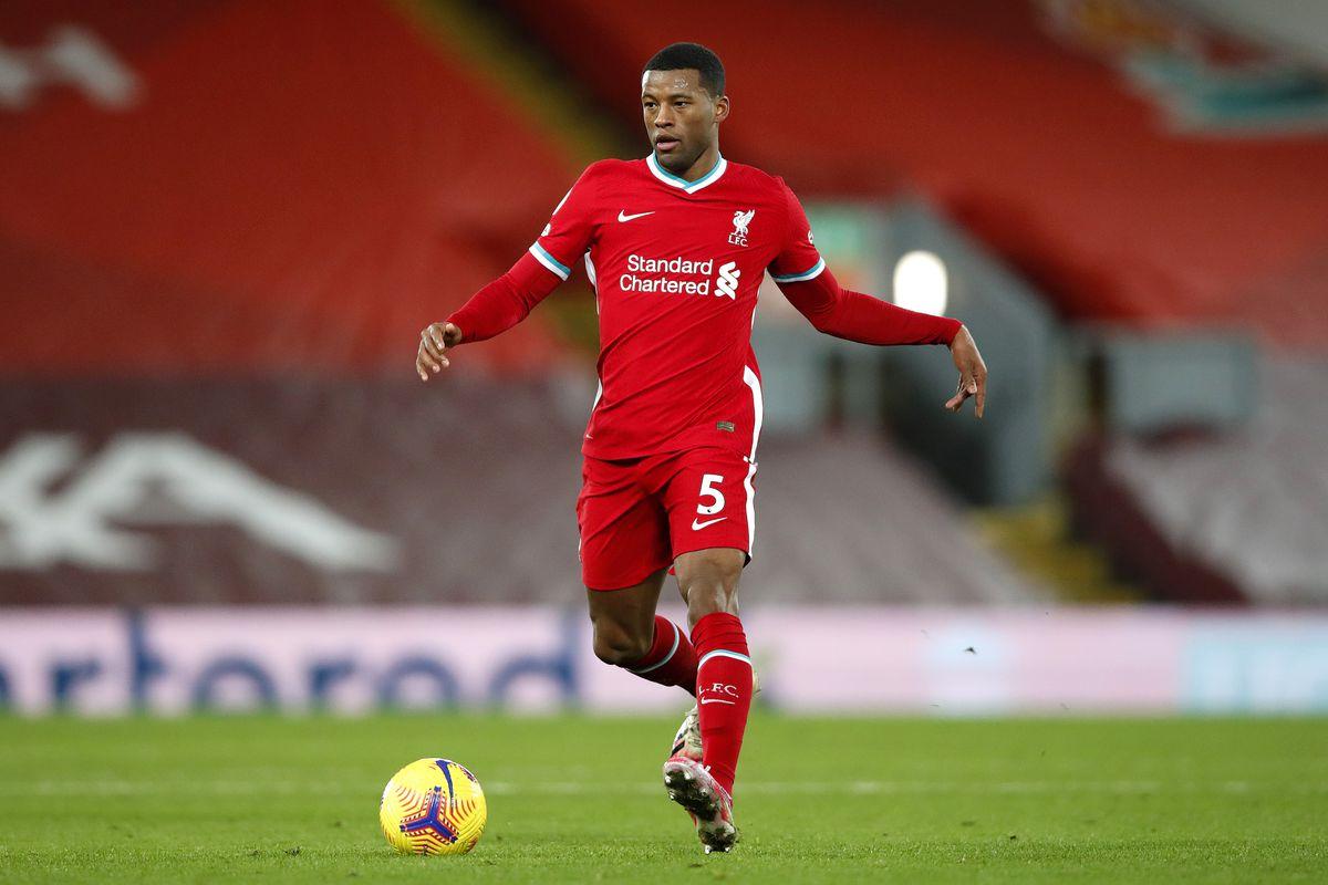 Largimi i Wijnaldum, Liverpool gjen pasuesin e tij në Serie A