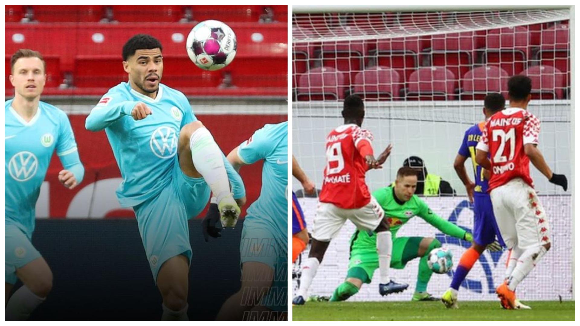 "Leipzig ""asist"" Bayernit, ""manita"" e Eintracht. Wolfsburg triumfon ndaj Leverkusen"