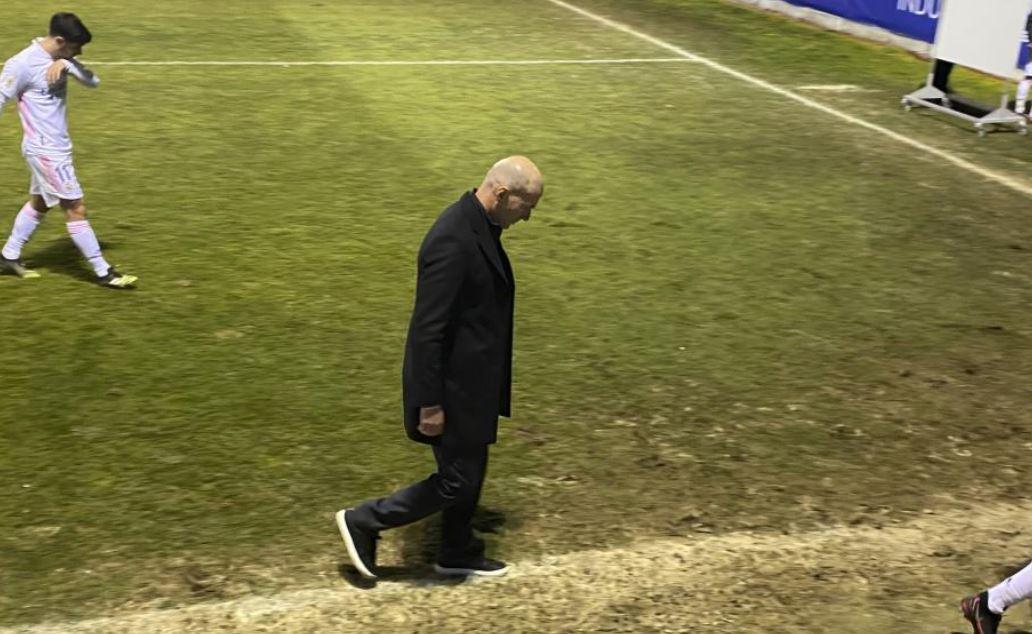 Zidane: Eliminim i dhimbshëm, por jo i turpshëm. Lojtarët bënë maksimumin