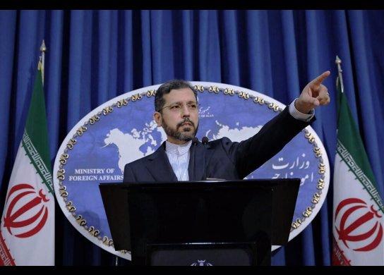 Marrëveshja e re bërthamore, Irani kundërshton thirrjen e Macron-it