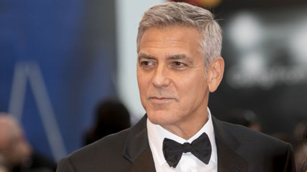 """Një baba shembullor, George Clooney tregon """"hobin"""" e tij gjatë izolimit"""
