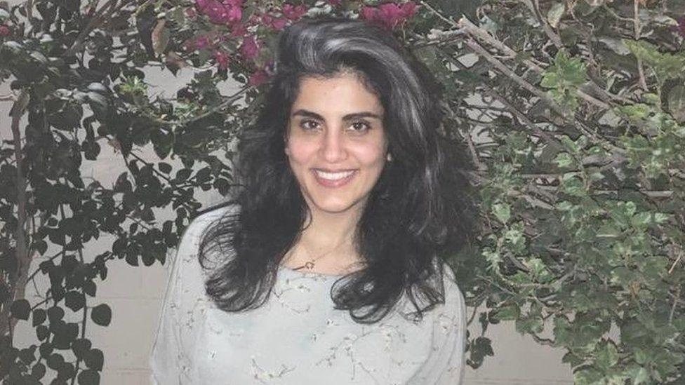 Lirohet nga burgu aktivistja e njohur saudite