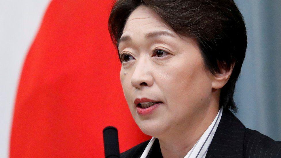 Japonia emëron një grua si presidente të Lojrave Olimpike