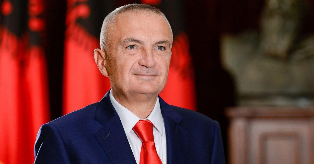 """Meta dekreton me shpallje ligjin për """"Kryqin e Kuq Shqiptar"""""""