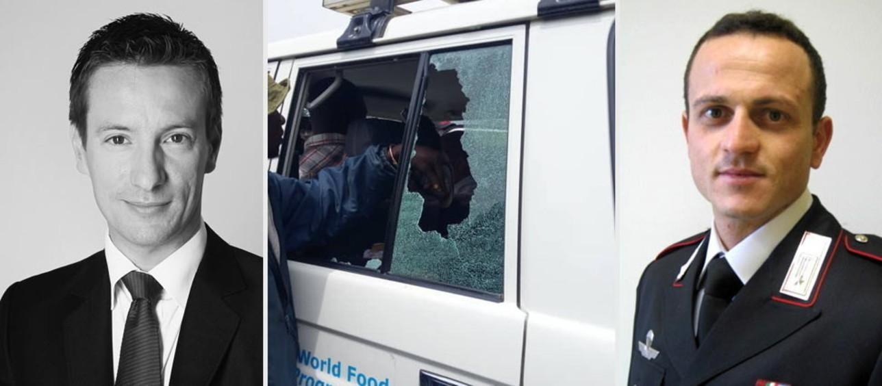 Vrasja e ambasadorit italian në Kongo, detaje të reja zbardhen rreth ekzekutimit të tij