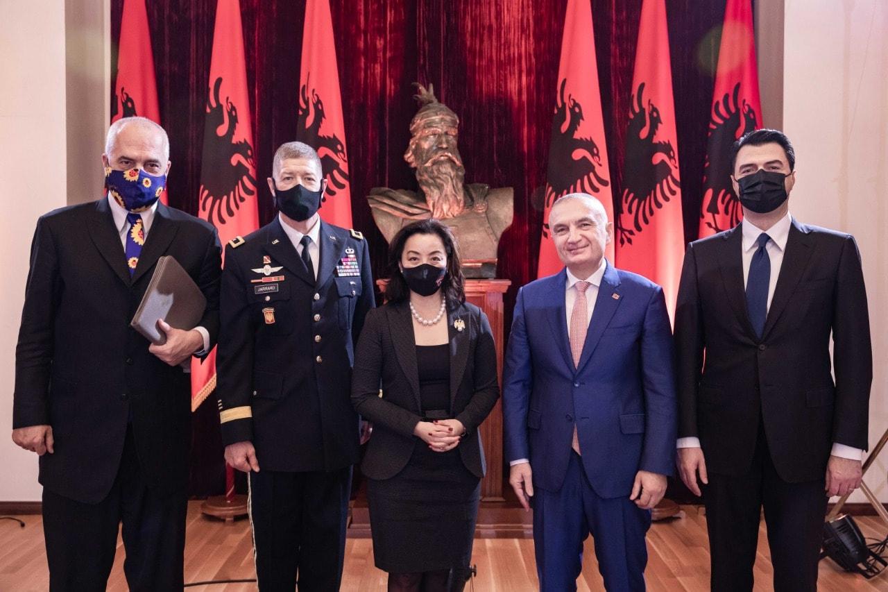 Mbledhja për Sigurinë, Kim: Aleanca jonë me Shqipërinë, përparësi që tejkalojn politikën