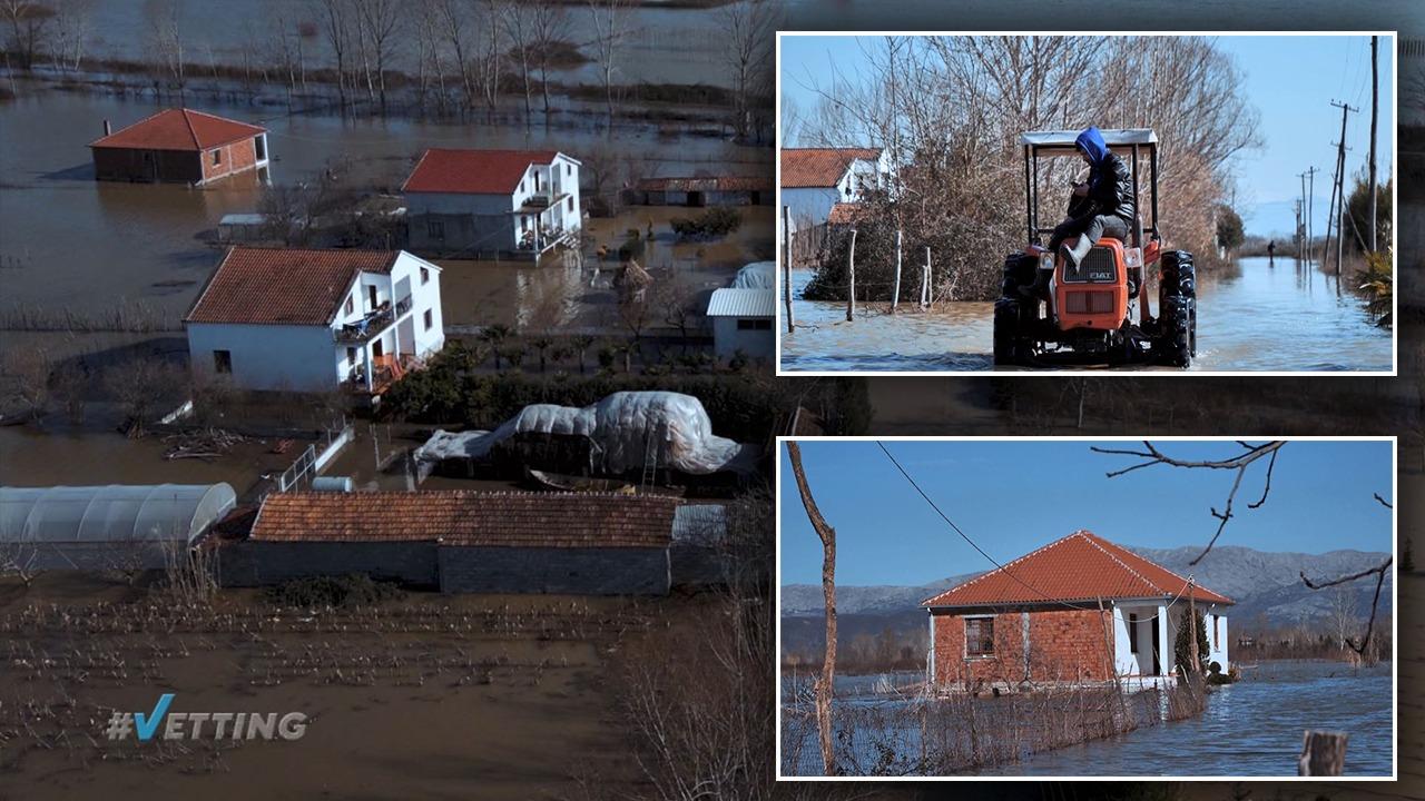 Të dyzetat e përmbytjes në Shkodër – Vetting