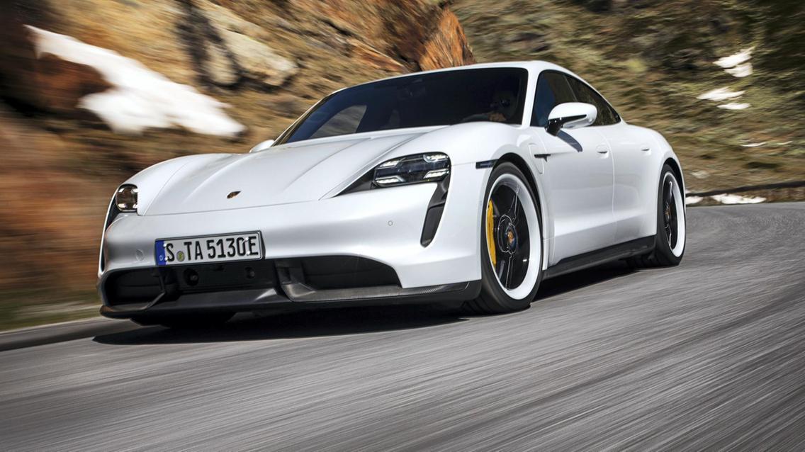 Porsche do të investojë 15 miliardë euro për makinat elektrike