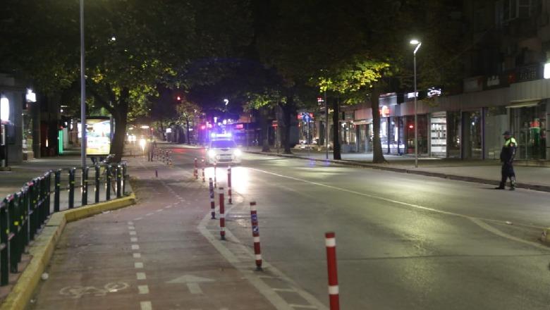 Nga sot Shqipëria mbyllet që në orën 20:00, rregullat e reja anti Covid