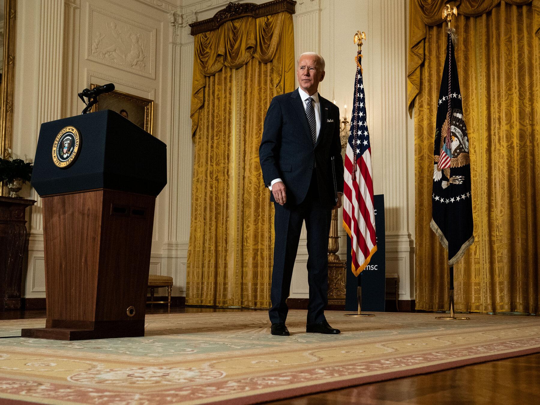 Sfida të mëdha, Biden riangazhohet me Iranin