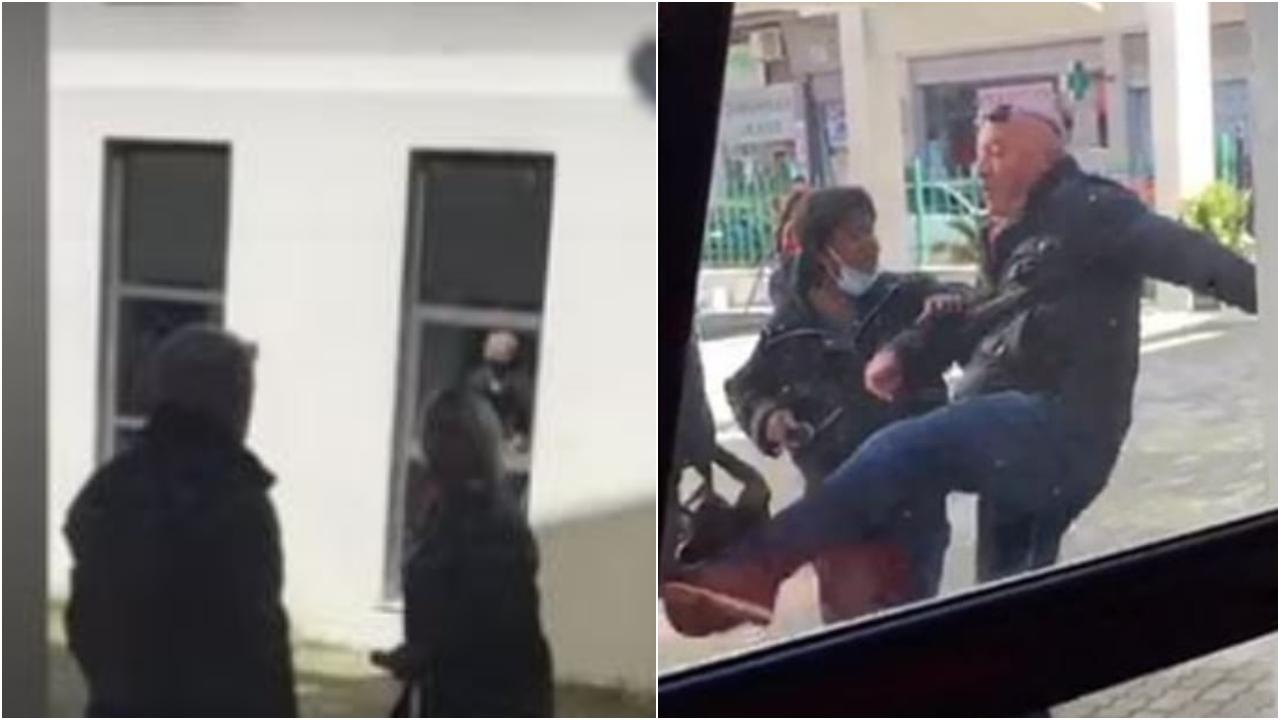 Dhunoi një grua me shkelma, shpallet në kërkim fieraku, policia: S'e gjetëm në shtëpi