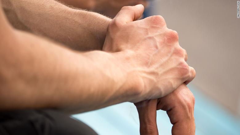 Harrojini shenjat e gishtërinjve, Inteligjenca Artificiale së shpejti do të përdorë venat për t'ju identifikuar