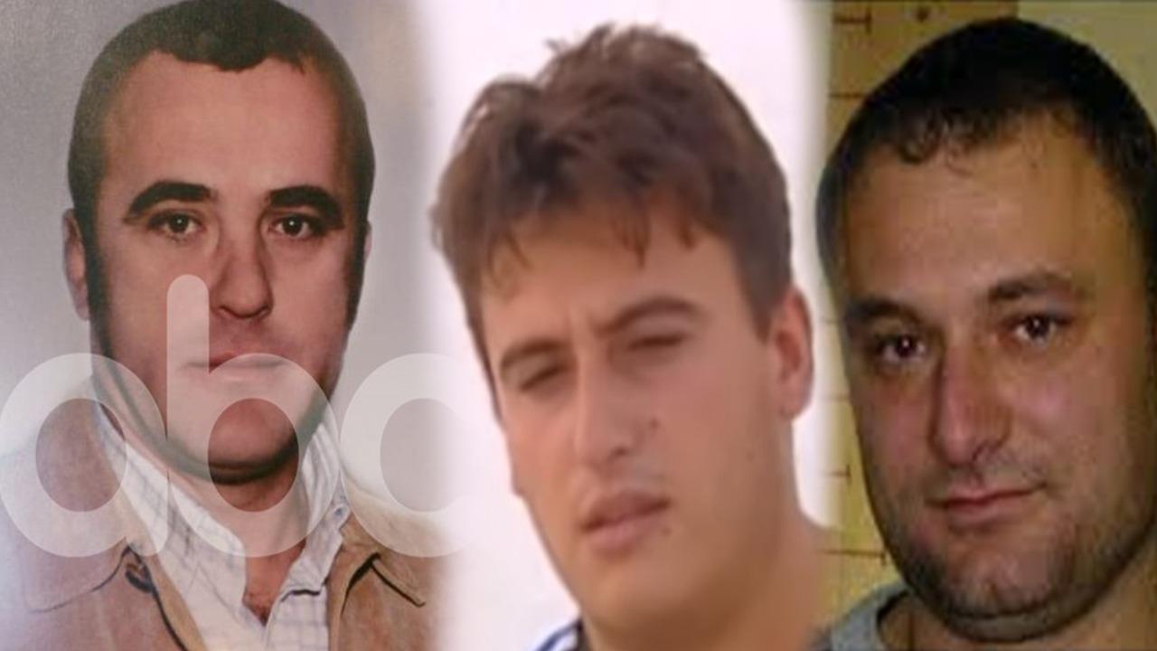 Vrasja e Vajdin Lamajt dhe Klodian Saliut, Dubai liron Plarent Dervishajn