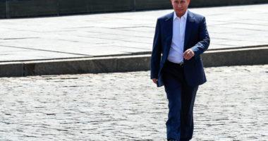 """Gjermania """"merret në pyetje"""" mbi strategjinë e BE-së për Rusinë"""