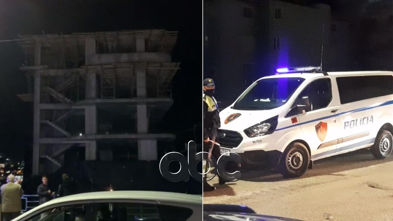 Shpërthim i fuqishëm në një pallat në ndërtim pranë portit të Sarandës, policia rrethon zonën