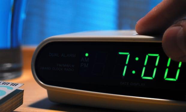Si të bëhesh një person mëngjesi