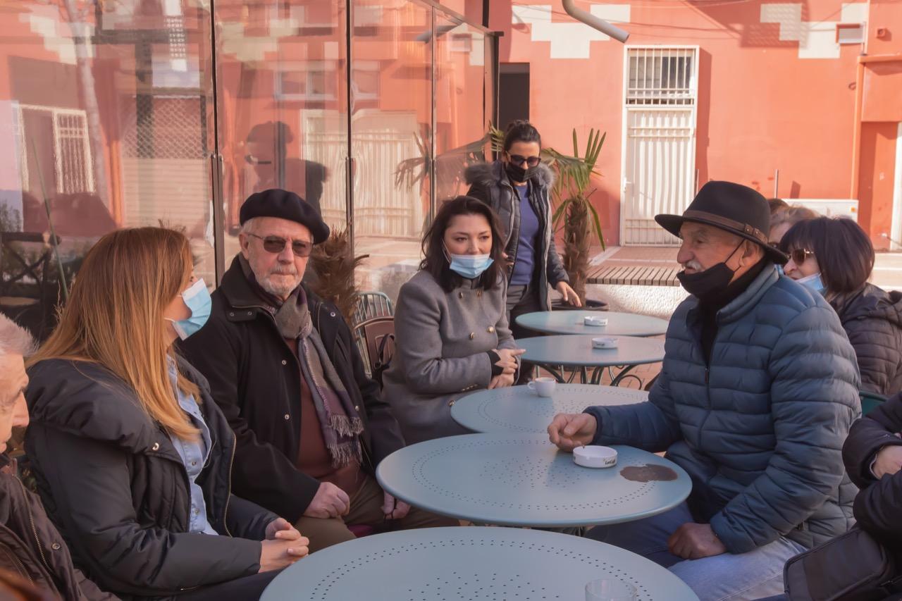 Tabaku takim me banorë autoktonë: Tirana është kthyer në një qytet që s'e vlerëson të ndershmin
