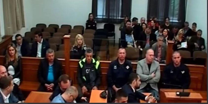 """Mali i Zi shfuqizon vendimin gjyqësor për """"puçistët"""""""