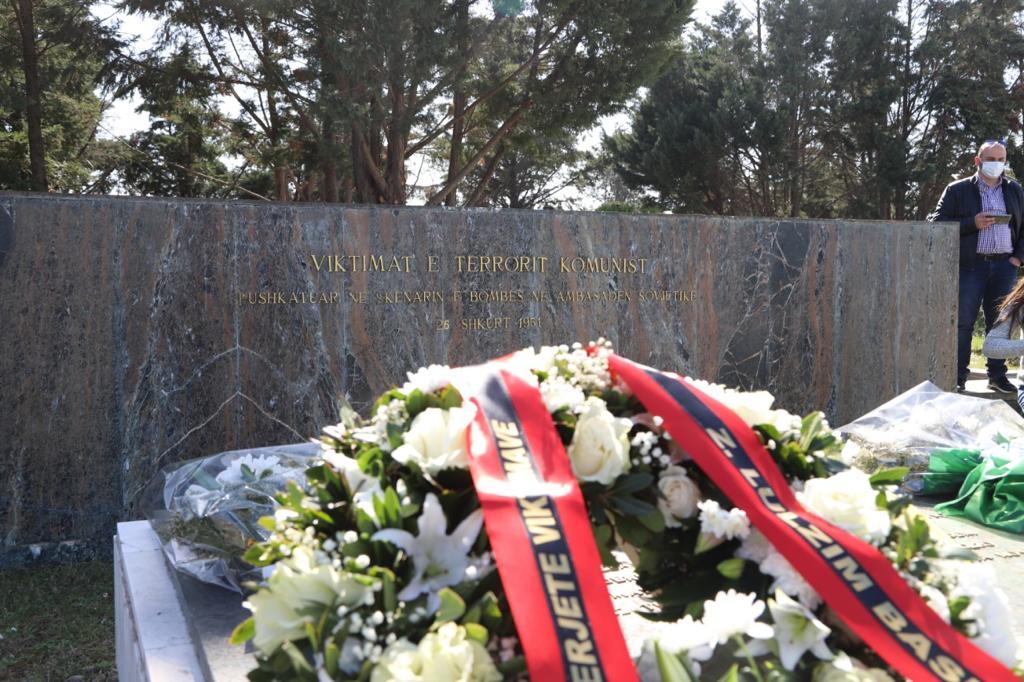 70 vjetori i vrasjes pa gjyq të 22 intelektualëve, Basha: Kujtesë që të mbrojmë rrugën tonë evropiane