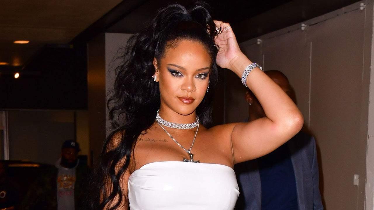 """Më shumë se 9 milionë """"likes"""" për më pak se 24 orë, Rihanna thyen rekordin me foton provokuese"""